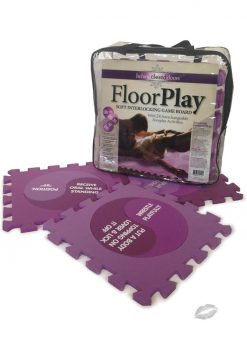 Floor Play Game
