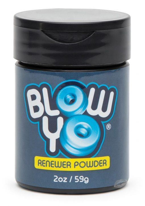 Blow Yo Renewer Powder 2 Ounces