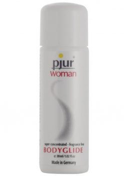 Woman Bodyglide Super Concentrated Lubricant 30 Milliliter