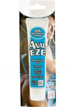 Anal Eze Desensitizing Gel 1.5 Ounce