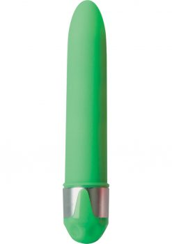 SHANES WORLD SORORITY PARTY VIBE NOONER 4.75 INCH GREEN