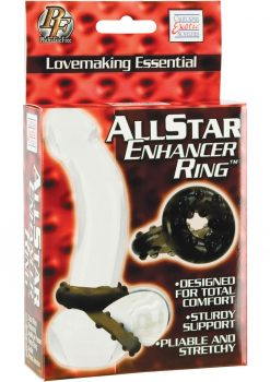 All Star Enhancer Ring Smoke