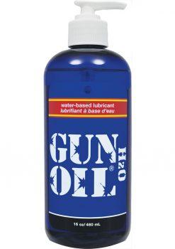 Gun Oil H2O 16 Ounce