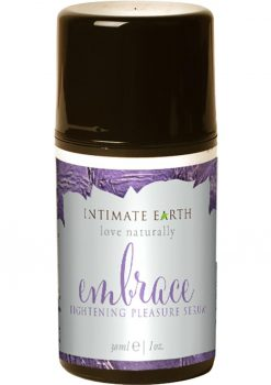 Intimate Earth Embrace Tightening Pleasure Serum 1oz