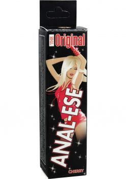 Anal Ease Cream .5 Ounce Home Party Box