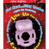 The Macho Nite Lights Clit Tingling Vibes 7 Function Purple