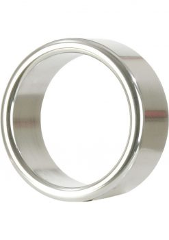 Alloy Metallic Ring Medium 1.5 Inch Diameter