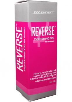 Reverse Tightening Gel For Women 2 Ounce