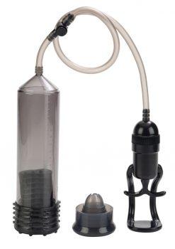 Adonis Pump Penis Pump Black