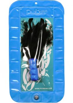 Pico Bong Feather Teasers Blue