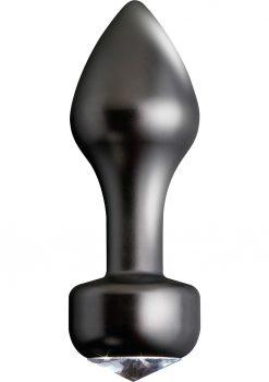 Fetish Fantasy Series Limited Edition Aluminum Mini Luv Plug Black
