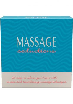Massage Seductions Massage Kit