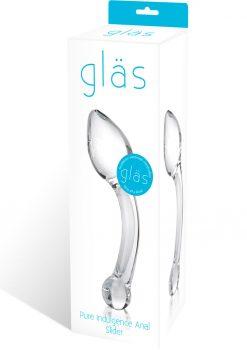 Glas Pure Indulgence Anal Slider