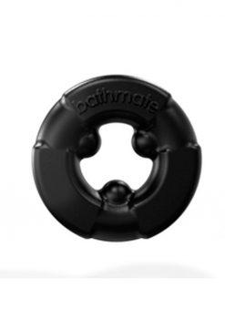 Bathmate Gladiator Power Ring Cockring Black