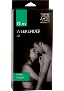 Ours Weekender Kit