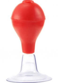 Kinx Masseuse Nipple Pump 3.75 Inch