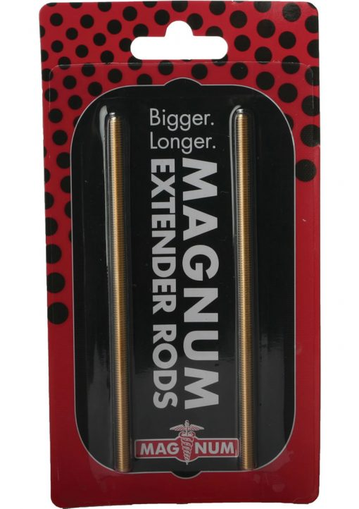 Size Matters Penis Enlarger System Extension Rods
