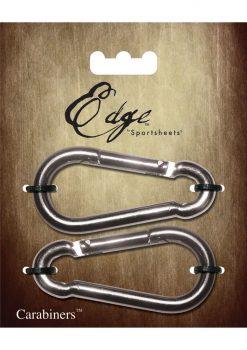 Edge Carabiners Metal