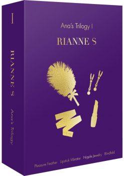 Rianne S Ana`s Trilogy I Kit