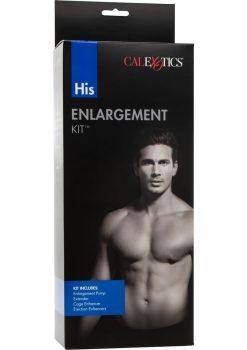 His Enlargement Kit