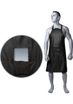 Kink Wet Works Master Apron Waterproof Black