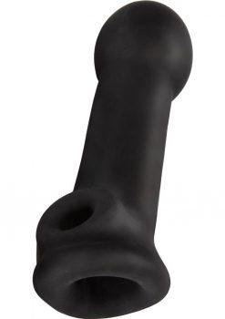 Colt Pureskin Slugger Extension Sleeve Black