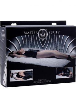 Master Series Ensnare Stretcher Restraint Set