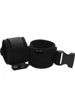 Lux Fetish G-Spot Pal Adjustable Black