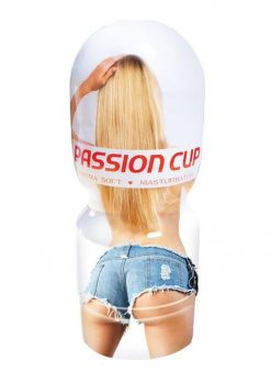 The 9 Passion Cup