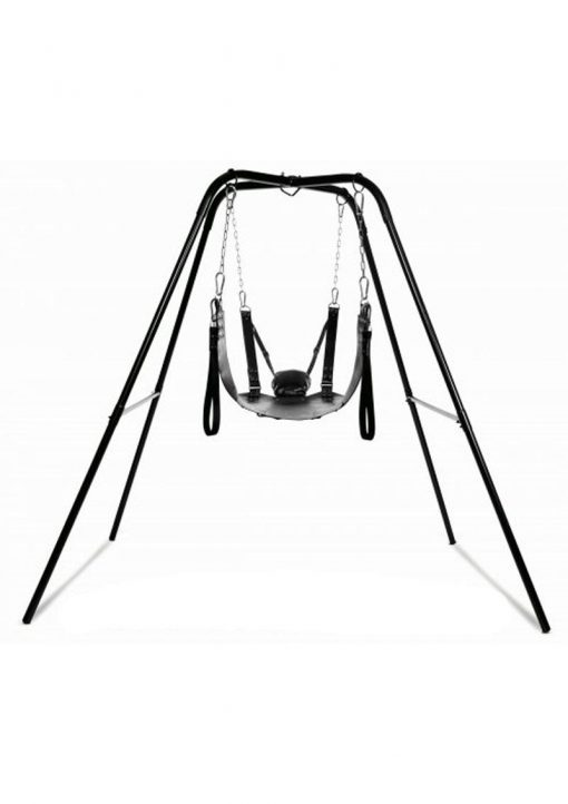 Strict Extreme Sling And Stand Kit Black