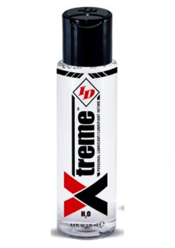 ID Xtreme Glide H20 Activated Lubricant 4.4 Ounce