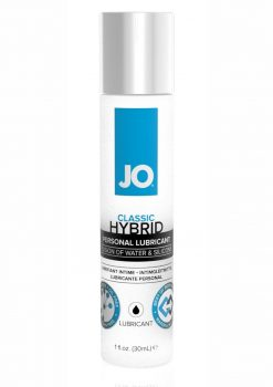 Jo Classic Hybrid Personal Lubricant 1 Ounce