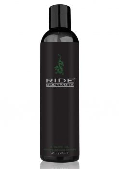 Ride Bodyworx Stroke Oil Lubricant 8.5 Ounce