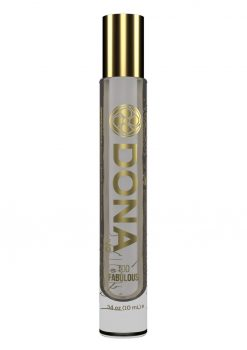 Dona Roll On Perfume Too Fabulous 10ml