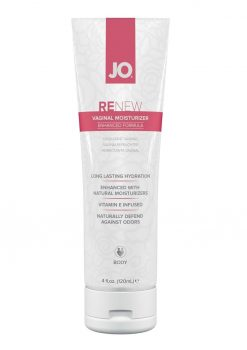 JO Renew Vaginal Moisturizer 4 Fluid Ounces