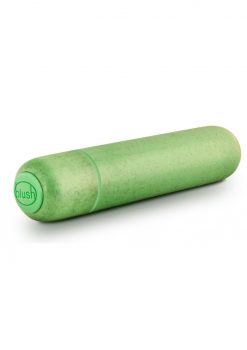 Gaia 1 Speed Eco Bullet Biodegradable Waterproof Green 3.5 Inch