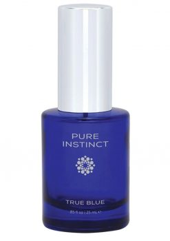 Pure Instinct Pher Frag True Blue 0.85ml