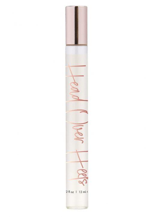 CG Pheromone Perfume Oil Head Over Heels .42 Ounce