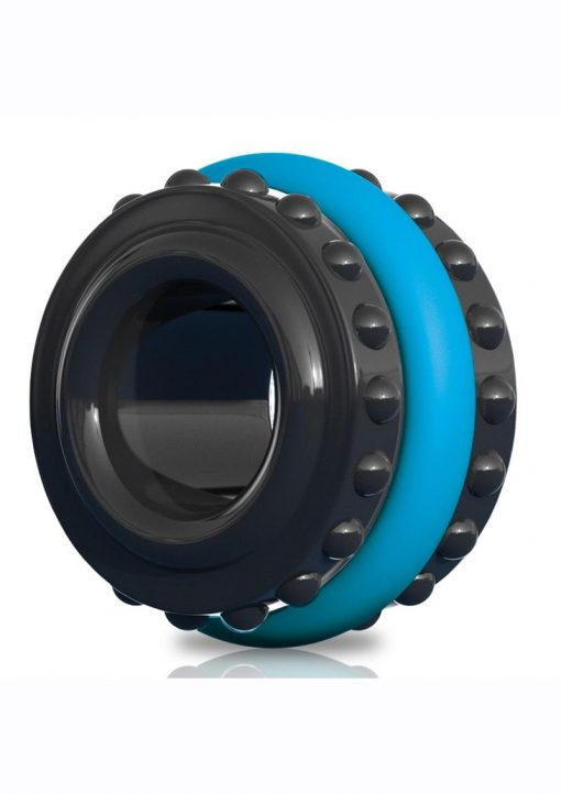 Pro Performance Beginner C Ring Blue