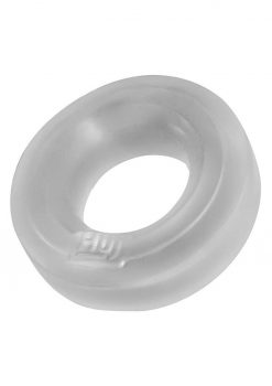 Hunkyjunk HUJ C-Ring Silicone Blend Ice