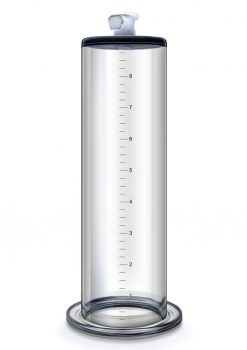 Performance Penis Pump Accessory Cylinder 9 x 2.25 Inch