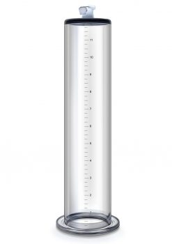 Performance Penis Pump Accessory Cylinder 12 x 2.5 Inch