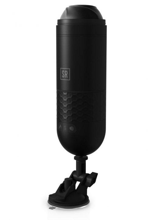 Sir Richard Control Power Bator Male Masturbator Thrusting Textured  Rechargeable