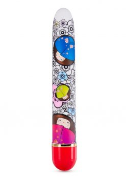 The Collection Play Firty Limited Edition Classic Slim Vibe Splashproof Red