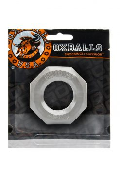 Humpx Cockring Silicone Steel