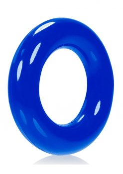 Oxr-1 Cockring Single Police Blue(disc)