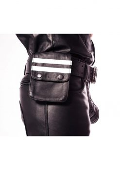 Prowler Red Pouch Wallet Blk/wht Os