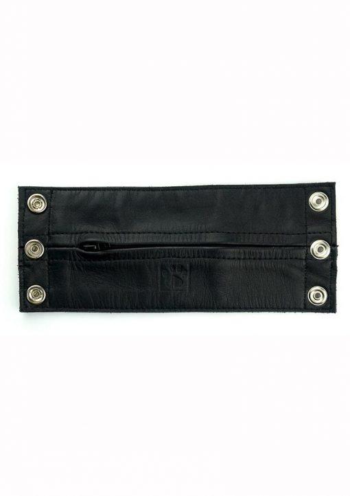 Prowler Red Wrist Wallet Blk/wht Lg