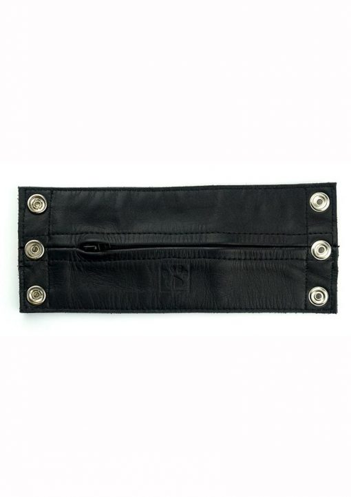 Prowler Red Wrist Wallet Blk/wht Md