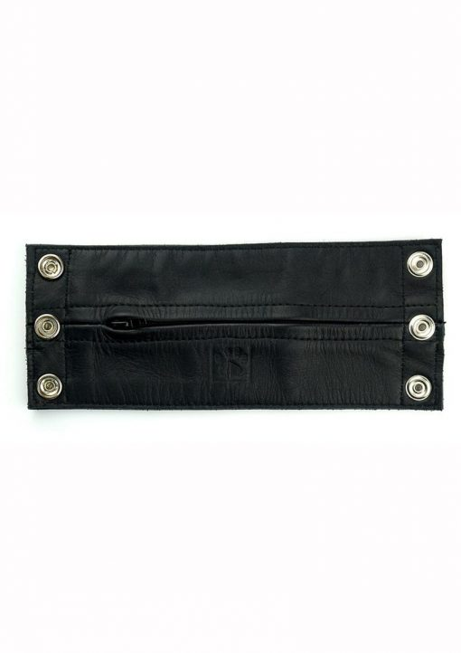 Prowler Red Wrist Wallet Blk/yel Lg